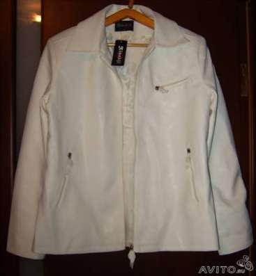 Продам куртку-новую(2шт) женскую