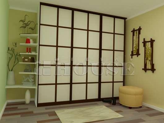 Мебель под заказ для Вас!