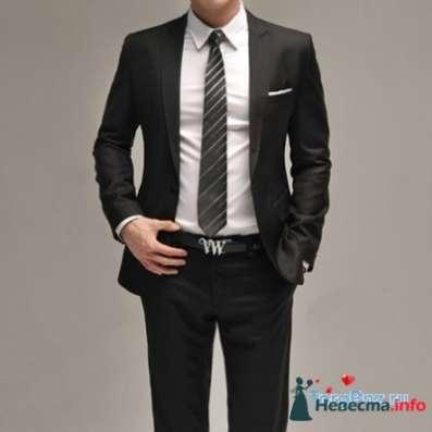 мужской классический костюм 42-44 прокат в Перми Фото 3