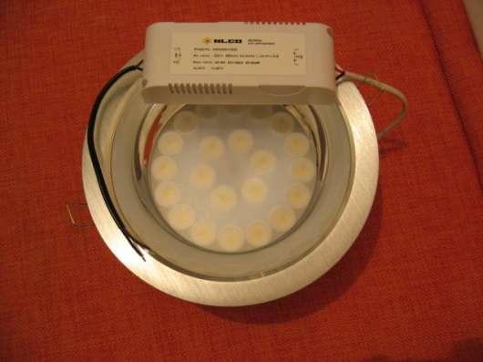 Светильник светодиодный NLCO TRD 46-20 3200 R 44шт