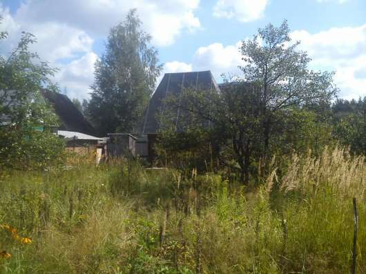 Продаю участок 6,6сот. 27 км от МКАД по Носовихинскому ш