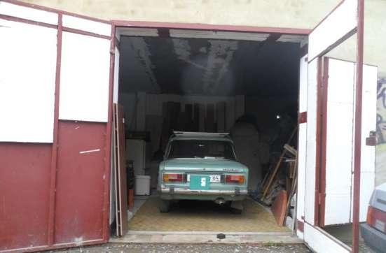 Нежилое помещение для размещения сто, склада, гараж в Саратове Фото 1