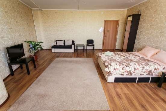 Двухместный гостиничный номер в Тюмени Фото 3