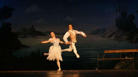 Пошив балетной пачки.