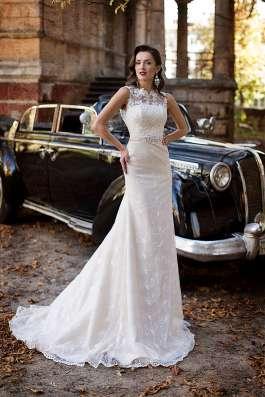 Свадебные платья в Волгограде Фото 1