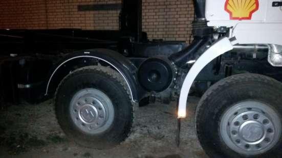 Диагностика китайских грузовиков и спецтехники , с выездом. в Москве Фото 3