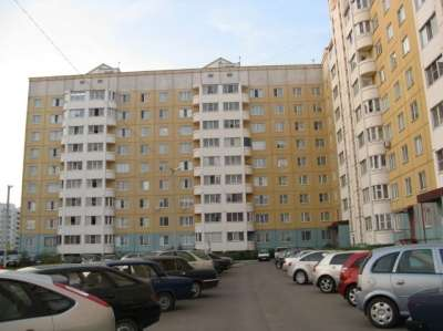 Продается 4-х комнатная квартира, Моск обл, город Чехов