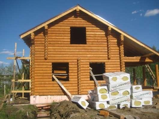 Строительство домов в Екатеринбурге Фото 4