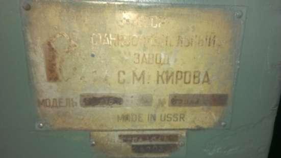 Станок бесцентрошлифовальный мод. ВШ 616(3Е184),в г. Челябин в Челябинске Фото 1