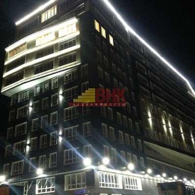 Офис В+ 98 кв.м.