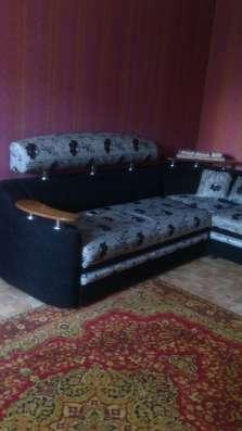 В Кропоткине по ул.Красной 2-комнатная квартира 48 кв.м. 3\5