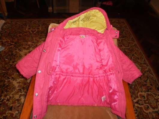 Куртка для девочки размер 86-92 см в Санкт-Петербурге Фото 2
