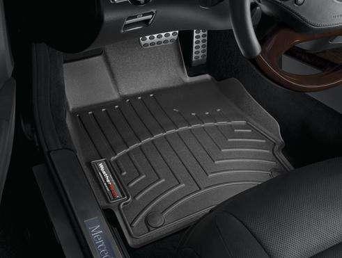 "WeatherTech ""Mercedes"" S-Class W221 2005-2013"