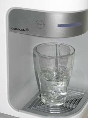 Фильтр очистки воды CERAGEM OHHO