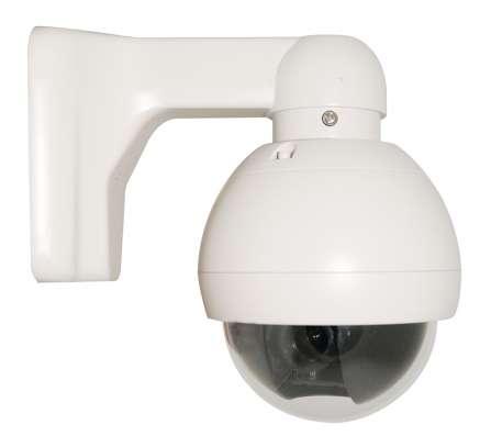 Монтаж и продажа систем видеонаблюдения от AXIOS.