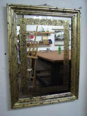 Зеркала премиум класса