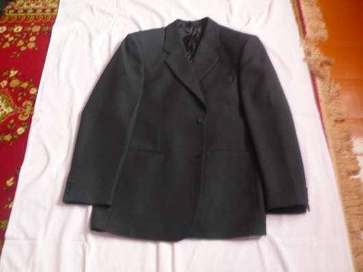 костюм муж. классический р. 182 104 92 Россия