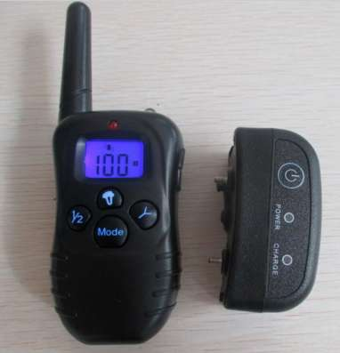 Электронный ошейник для дрессировки собак H188