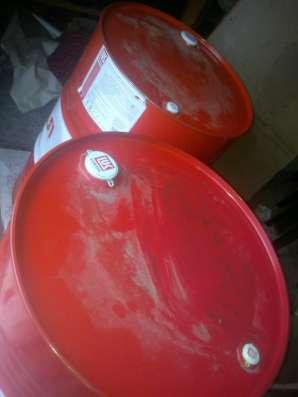 Масло Гидравлическое лукоил мге-46В 216.5Л в Краснодаре Фото 1