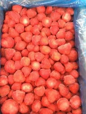 Ягоды,фрукты быстрозамороженные в Новосибирске Фото 1