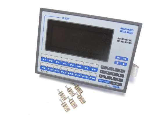 Ремонт UniOP eTOP ePAD ePAL 300 500