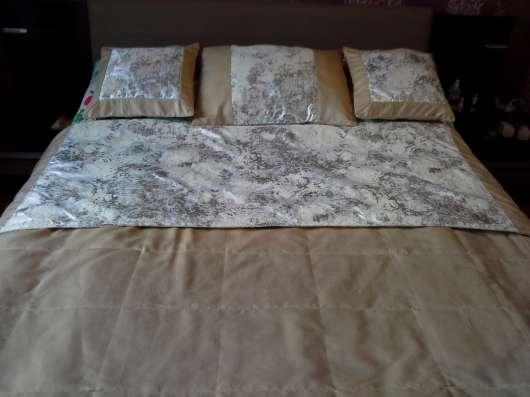 Ремонт одежды.Пошив штор,покрывало,подушки,постельное белье. в Нижнем Новгороде Фото 2
