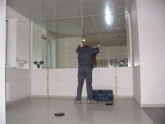 Изготовление и установка влагостойких зеркал в Москве Фото 2