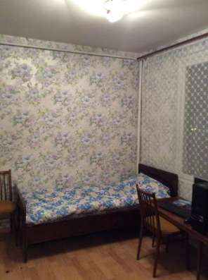 Трехкомнатная квартира с ремонтом в Москве Фото 3