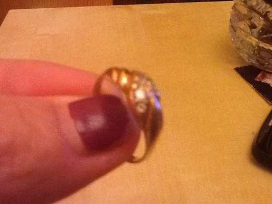 Продаю золотые кольца.