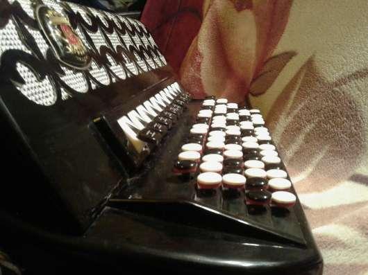 продаю баян рояль стандарт романс