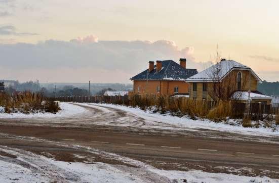 Земельный участок 11 соток в Москве Фото 2