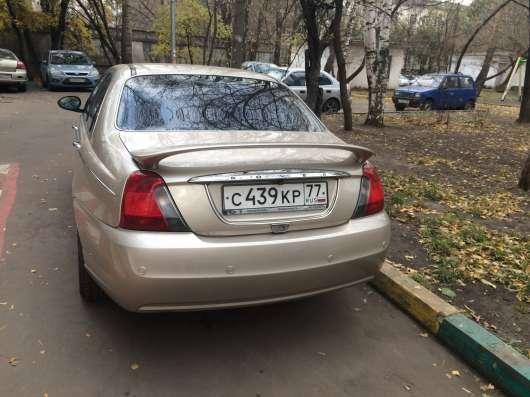 Продажа авто, Rover, 75, Автомат с пробегом 97000 км, в Москве Фото 4