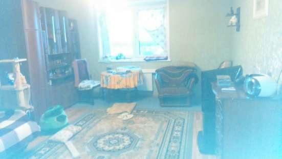Квартира в новом доме с ремонтом!