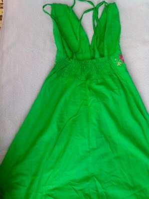 Сарафан, юбка, комбинезон, рубашка