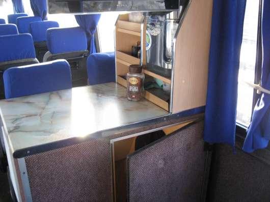 Продам европейский туристический автобус