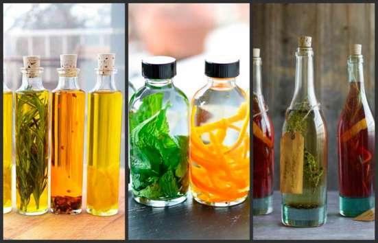 Жидкие экстракты-концентраты
