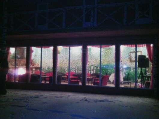 Банкетный зал на природе рядом с Москвой 2км в Москве Фото 2