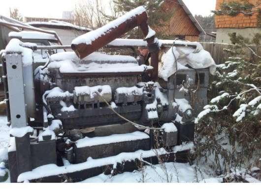Продам Дизель генератор дга - 100 - Т/400