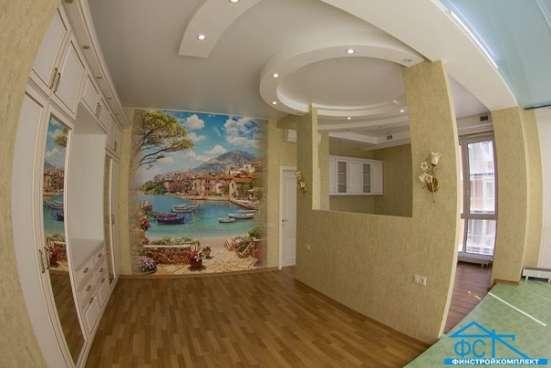 Ремонт и отделка квартир в Санкт-Петербурге (СПб)