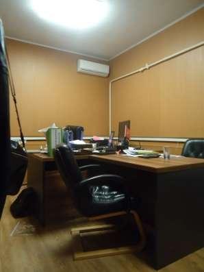 Офис в Москве на Семёновской Фото 3