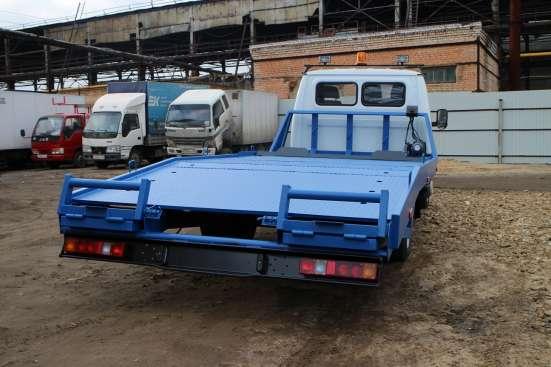 Эвакуатор Газ-3302 Газель дв. умз-4216 новый