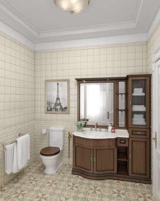 Превосходный дизайн интерьеров в английском стиле. Design O! в Санкт-Петербурге Фото 5