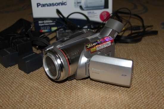Видеокамера PANASONIC NV-GS500 в Брянске Фото 3