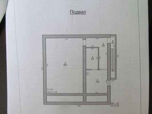 дом в ст Романовская