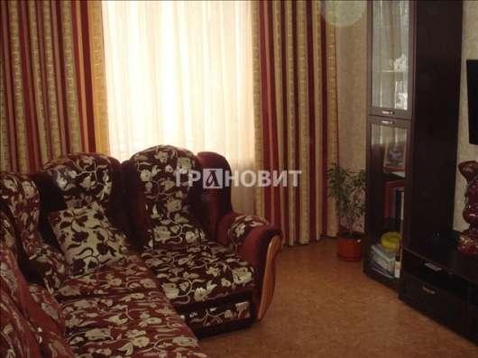 Двухкомнатная квартира в Новосибирске Фото 4
