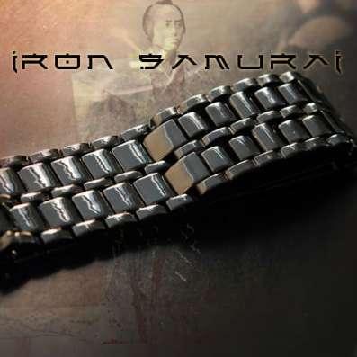Часы-браслет Самурай. Уже ждут вас. В Самаре в г. Самара Фото 2