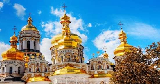 Частный гид , экскурсовод  Киев.  Экскурсии по Киеву