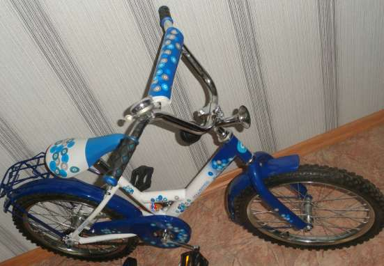 Продаю детский велосипед в Пензе Фото 1