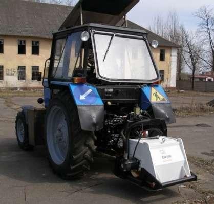 Фреза дорожная гидравлическая ем-400 в Перми Фото 3