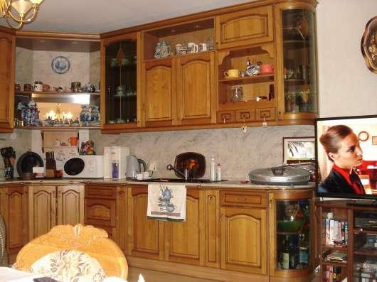 Продаю 4х комнатную кв-ру на Чайковского, 25а в Владимире Фото 4